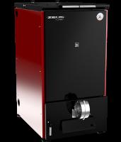 Котел твердотопливный ZEUS Turbo(«ЗевсТурбо») 42-54 кВт