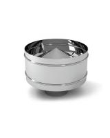 Дефлектор d 150 0.5 мм