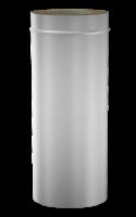 Сэндвич d 150/210(230) L 1000 нерж 0.8 мм + оцинк