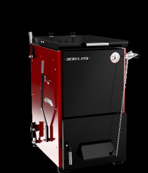 Котел твердотопливный ZEUS («Зевс») 20 кВт