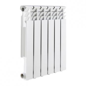 Радиатор биметаллический Радиатор Rommer Optima Bm 500