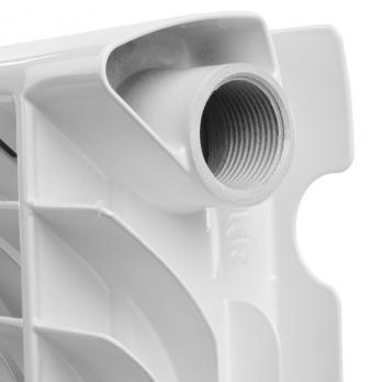Радиатор алюминиевый Радиатор Rommer Plus 200