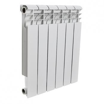 Радиатор алюминиевый Rommer Profi 350