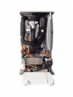 Котел газовый конденсационный Protherm Рысь 18(25) кВт MKV Турбо/отопление/ГВС_2