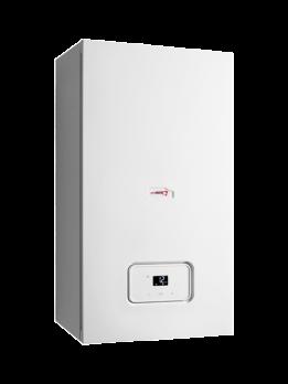 Котел газовый конденсационный Protherm Рысь 25 кВт MKO Турбо/отопление