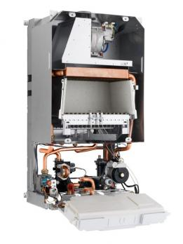 Котел газовый Protherm Пантера 30 кВт КТV Турбо/отопление/ГВС