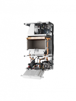 Котел газовый Protherm Гепард 23 кВт МТV Турбо/отопление/ГВС