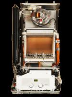 Котел газовый Protherm Ягуар 24 кВт JТV Турбо/отопление/ГВС_2