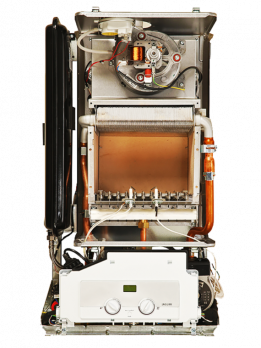 Котел газовый Protherm Ягуар 24 кВт JТV Турбо/отопление/ГВС