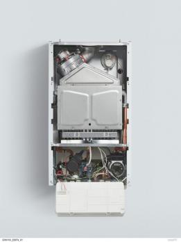 Котел газовый настенный Vaillant turboFIT VUW 242/5-2 Турбо/двухконтурный