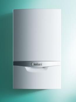 Котел газовый конденсационный Vaillant ecoTEC plus VUW INT IV 236/5-5 H двухконтурный