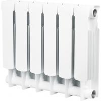 Радиатор биметаллический STOUT Space 350 (1 секция)