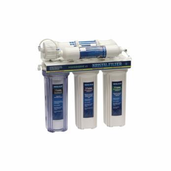 Система очистки воды Kristal Filter Amethyst Aquamarine, 5 ступеней