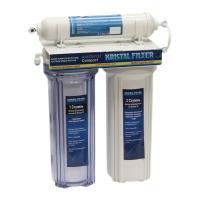 Система очистки воды Kristal Filter Amethyst Compact, 3 ступени